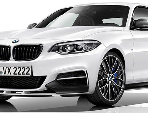 BMW M240i CoupéCabrio und Sonderedition M 240i Performance