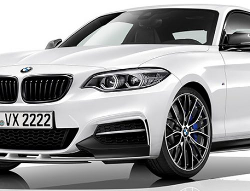 BMW M240i CoupéCabrio und Sonderedition M 240i Performance