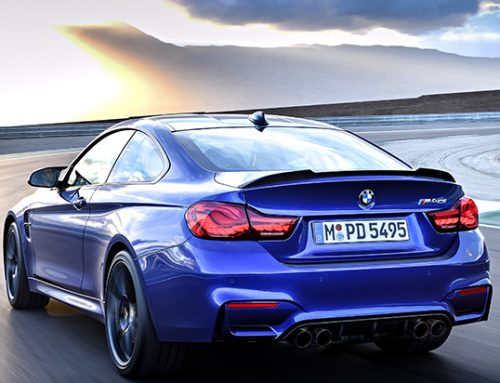 BMW M4 CS: Starker Lückenfüller mit 460 PS