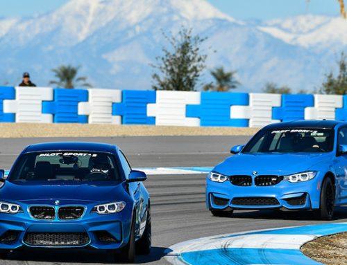 Fahrdynamik für Supersportler und leistungsstarke Limousinen