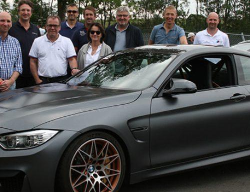 BMW-M-Club auf der Nordschleife 04.09.2017